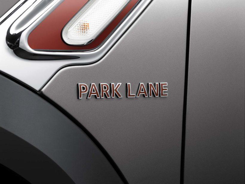 Mini Countryman Park Lane - Fanaticar Magazin