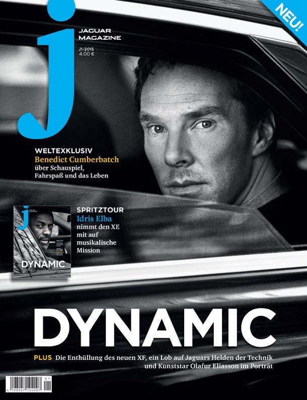 J Magazin - Fanaticar Magazin