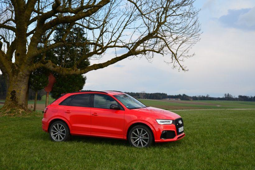 Audi RS Q3 | Fanaticar Magazin