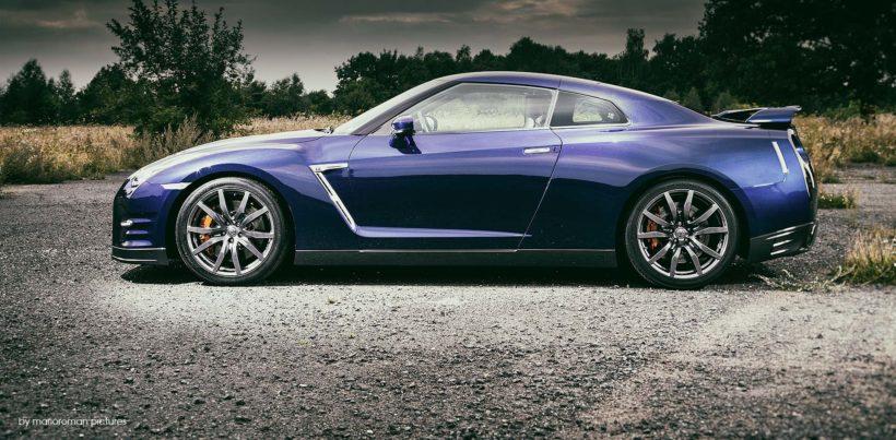 2014 Nissan GT-R | Fanaticar Magazin