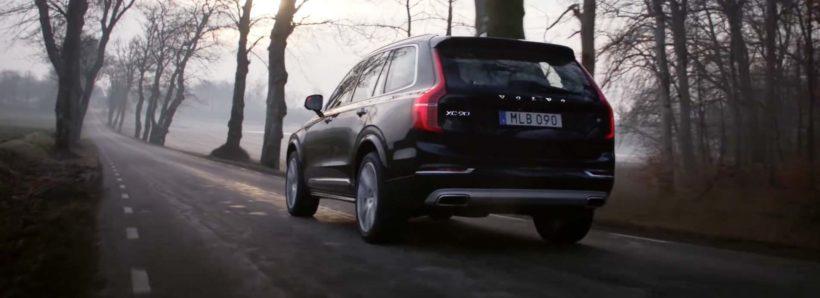 Avicii meets Volvo XC90 | Fanaticar Magazin