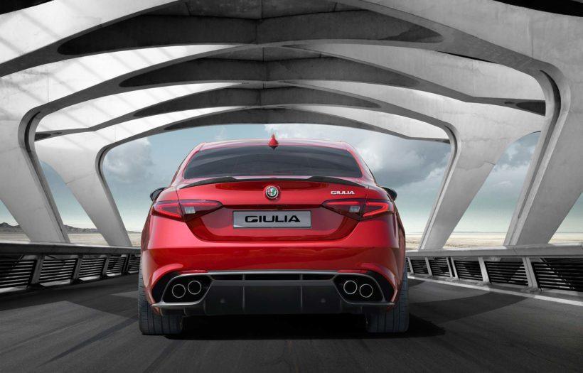 2015 Alfa Romeo Giulia QV | Fanaticar Magazin