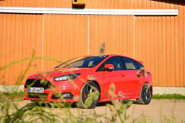 Ford Focus ST | Fanaticar Magazin