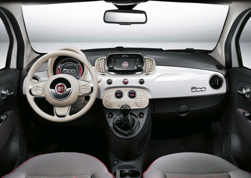 2016 Fiat 500 | Fanaticar Magazin