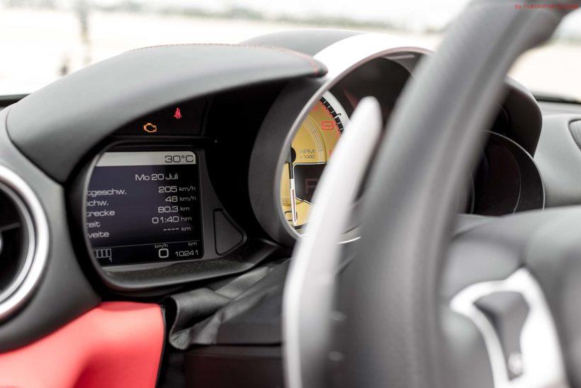 2015 Ferrari California T | Fanaticar Magazin
