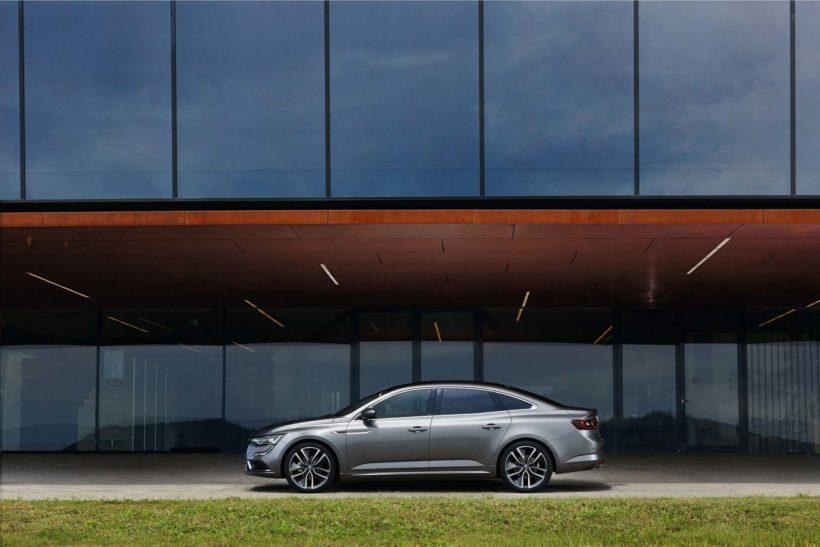2016 Renault Talisman |Fanaticar Magazin