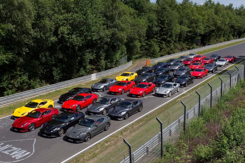 Ferrari F12 Berlinetta | Fanaticar Magazin