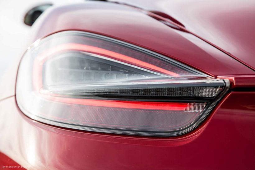 2015 Porsche Boxster GTS by marioroman pictures   Fanaticar Magazin