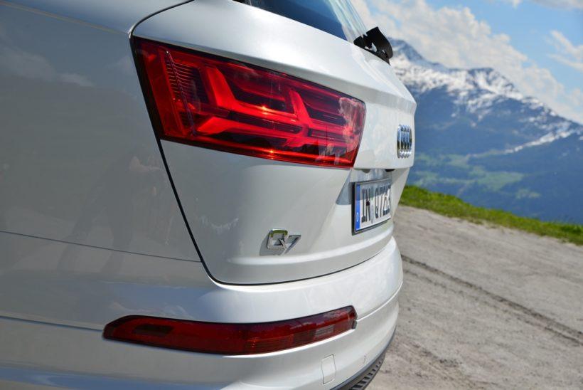 2016 Audi Q7 | Fanaticar Magazin