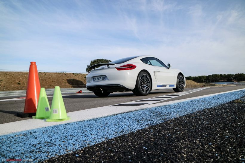 Michelin Sport Pilot Cup 2 | Fanaticar Magazin