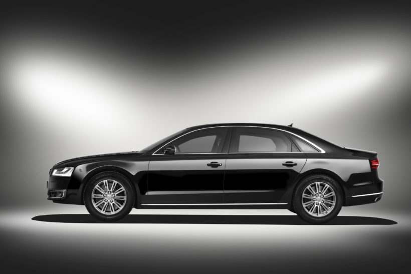 Audi A8 L Security - Fanaticar Magazin