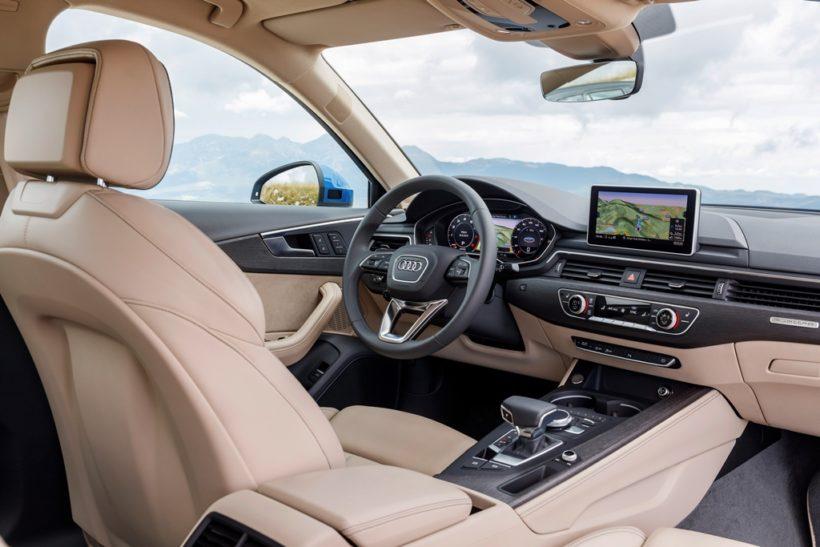 2016 Audi A4 | Fanaticar Magazin