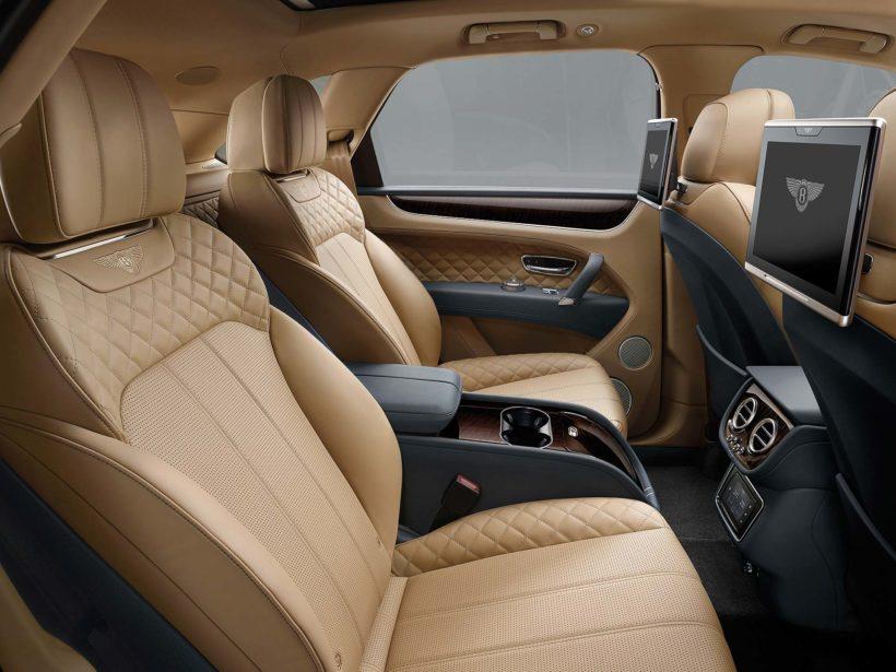 Bentley Bentayga | Fanaticar Magazin