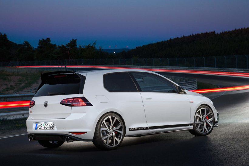 VW Golf Clubsport | Fanaticar Magazin
