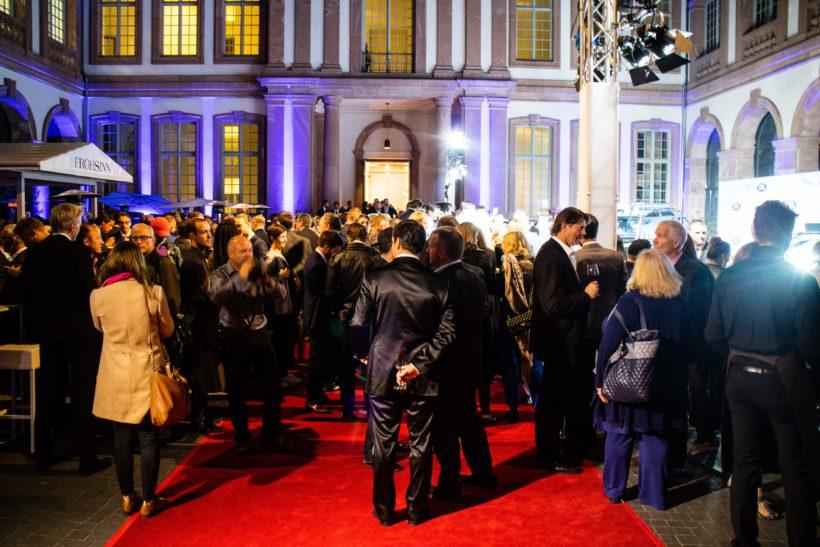 James Bond Event Jaguar Land Rover | Fanaticar Magazin