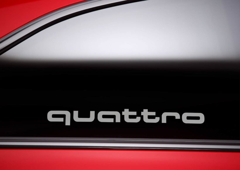 Audi A5 DTM selction| Fanaticar Magazin
