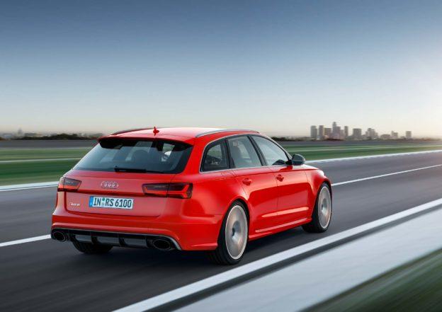 2015 Audi RS6 & RS7 performance   Fanaticar Magazin
