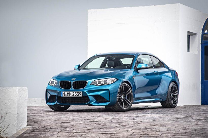 2016 BMW M2 M Coupè | Fanaticar Magazin