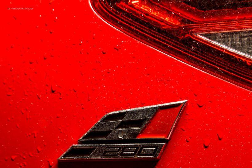2015 Seat Leon Cupra 280 | Fanaticar Magazin