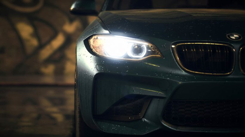 2016 BMW M2 Coupé - Need for Speed   Fanaticar Magazin