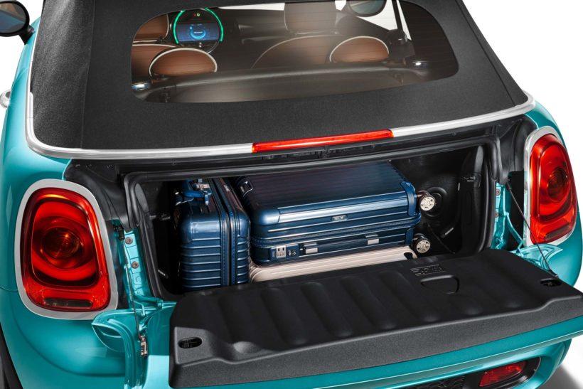 2016 Mini Cabriolet | Fanaticar Magazin
