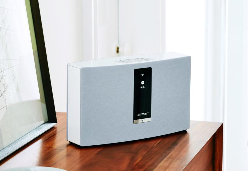 Bose Sound Touch 20 | Fanaticar Magazin