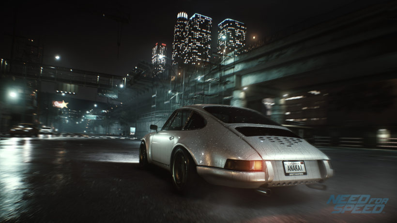 Need for Speed 2015 | Fanaticar Magazin