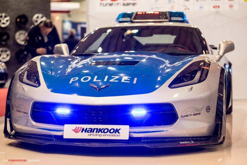 2015 Essen Motor Show | Fanaticar Magazin