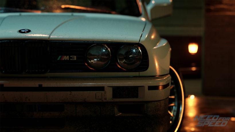 Need for Speed 2015 | Fanaticar Magazin