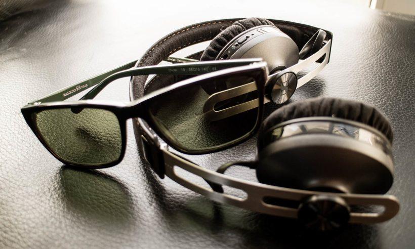 Hamburg-Eyewear - Sennheiser Momentum wireless | Fanaticar Magazin