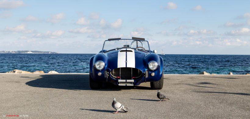 Shelby Cobra | Fanaticar Magazin