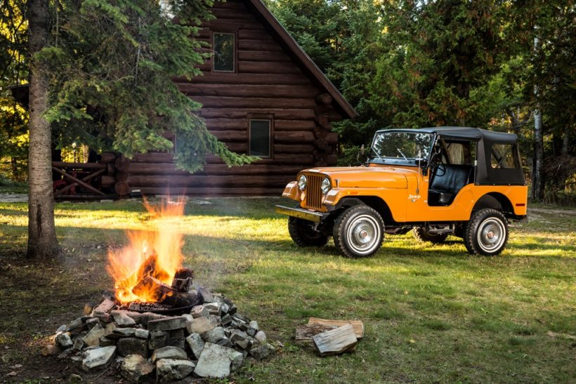 75 Jahre Jeep | Fanaticar Magazin