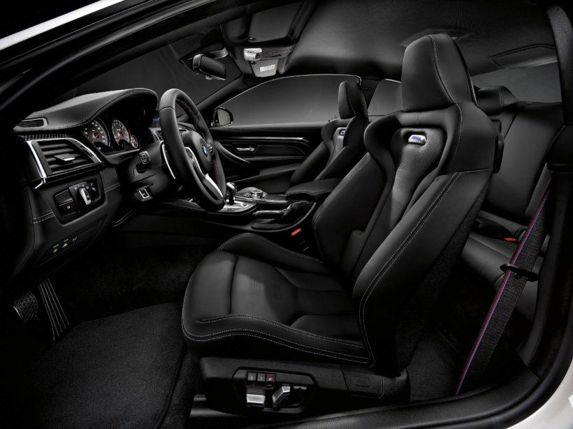 BMW M4 Coupe Competition Paket | Fanaticar Magazin