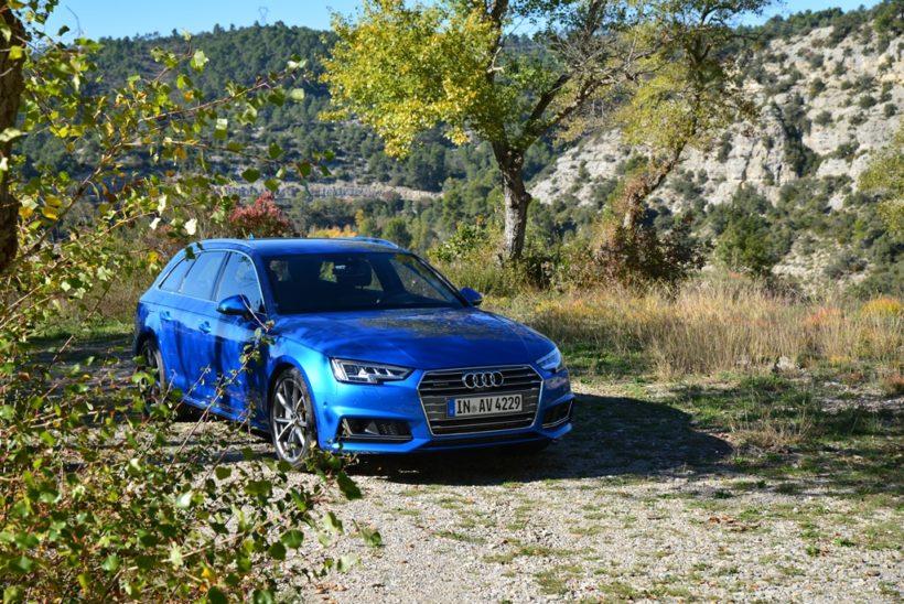 2016 Audi A4 Avant | Fanaticar Magazin
