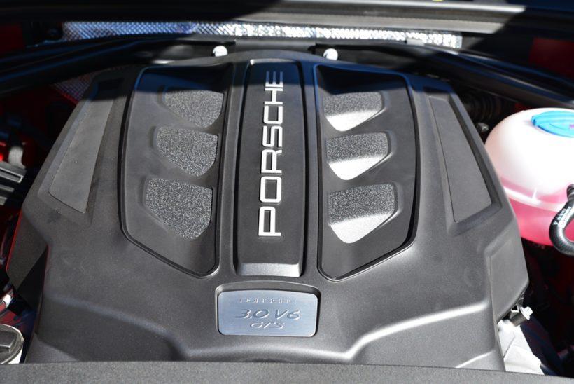 2016 Porsche Macan GTS   Fanaticar Magazin