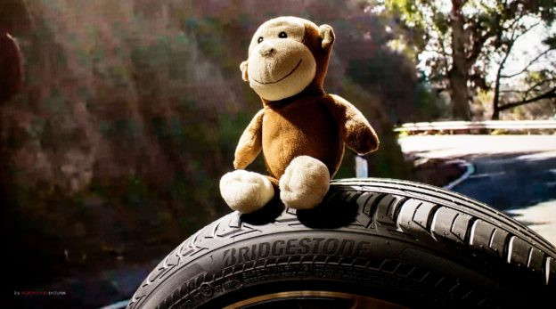Bridgestone DrivingGuard | Fanaticar Magazin
