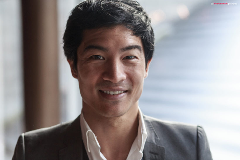 Alexandre Nguyen | Fanaticar Magazin