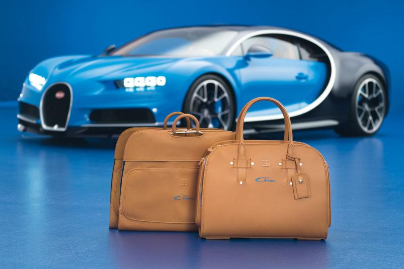 2016 Bugatti Chiron | Fanaticar Magazin