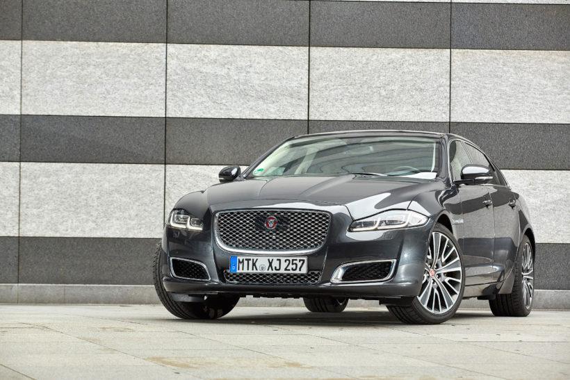 2016 Jaguar XJ   Fanaticar Magazin