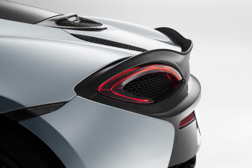 2017 McLaren 570 GT | Fanaticar Magazin