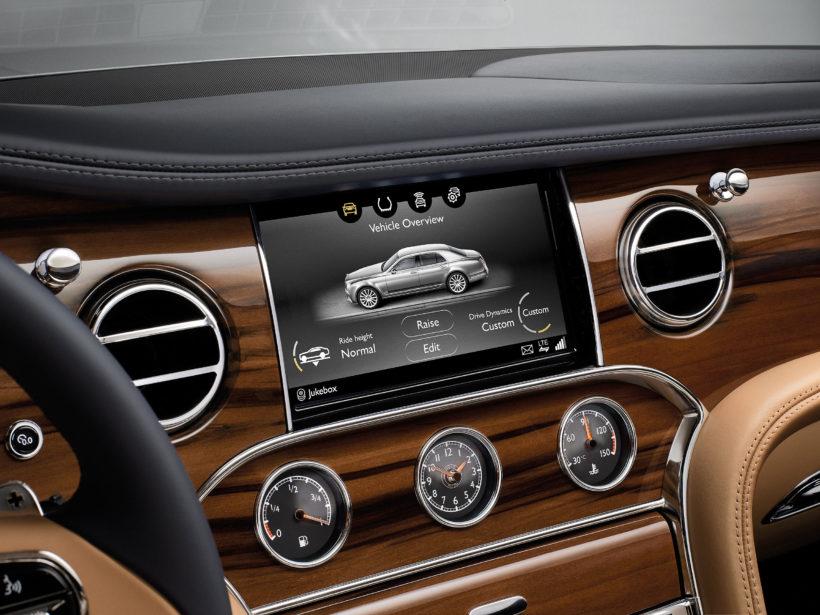 2016 Bentley Muslanne   Fanaticar Magazin