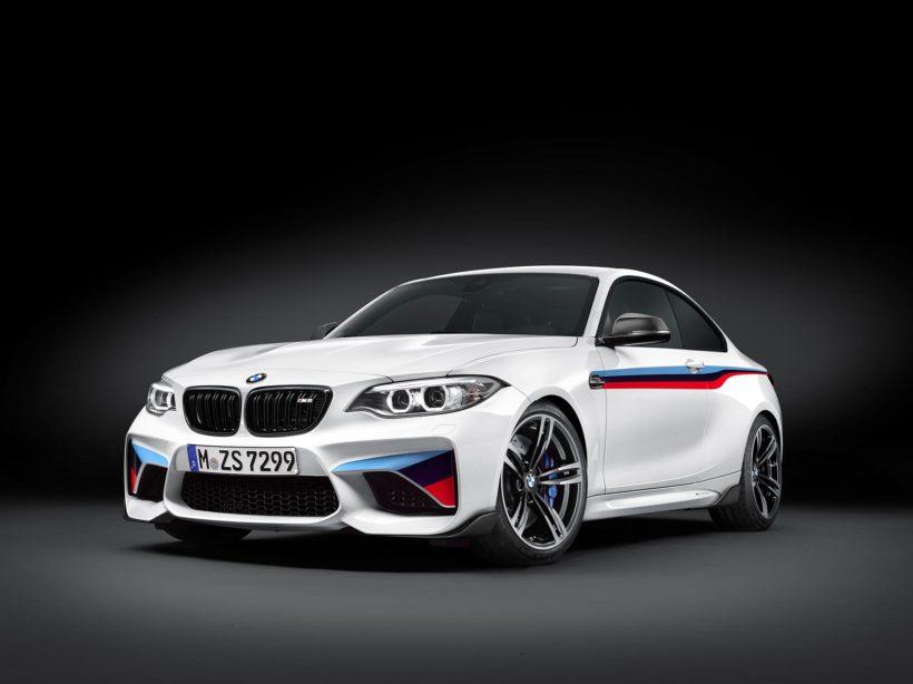 BMW M2 M-Performance | Fanaticar Magazin