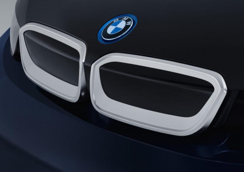 BMW i3 Mr Porter Edition | Fanaticar Magazin