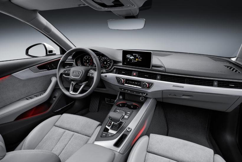 2016 Audi A4 allroad quattro | Fanaticar Magazin