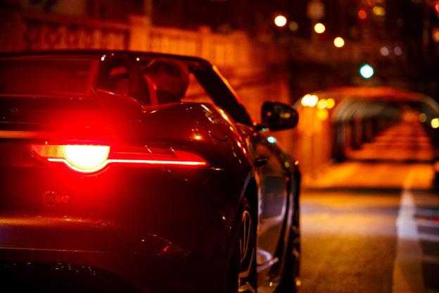 2016 Jaguar F-Type SVR Roadster | Fanaticar Magazin