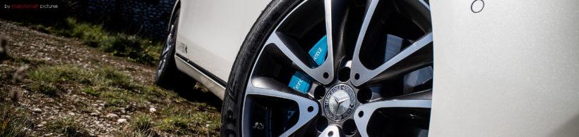 2016 Mercedes-Benz E 350 e   Fanaticar Magazin