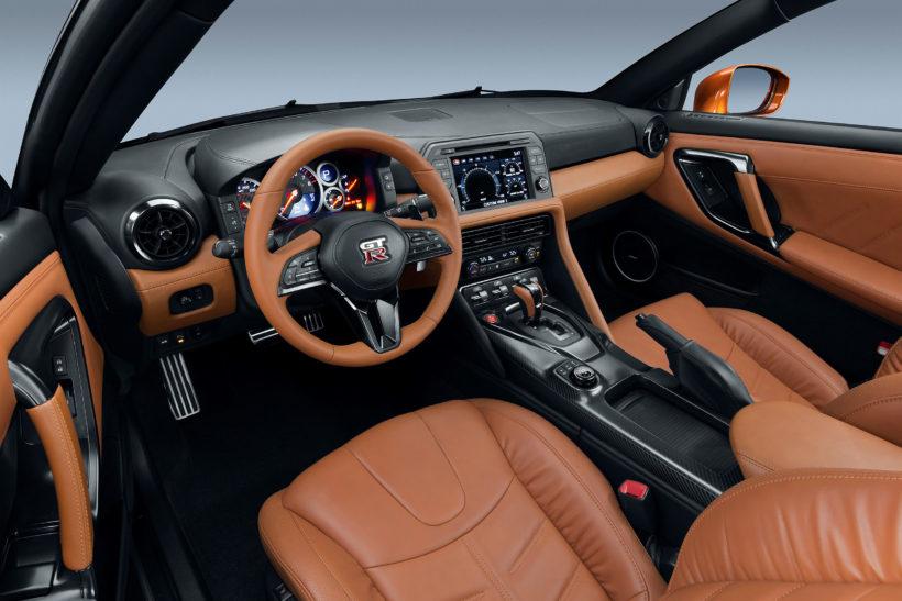 2017 Nissan GT-R | Fanaticar Magazin