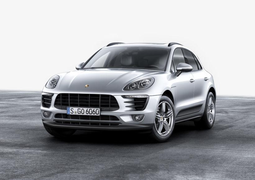2016 Porsche Macan Vierzylinder   Fanaticar Magazin