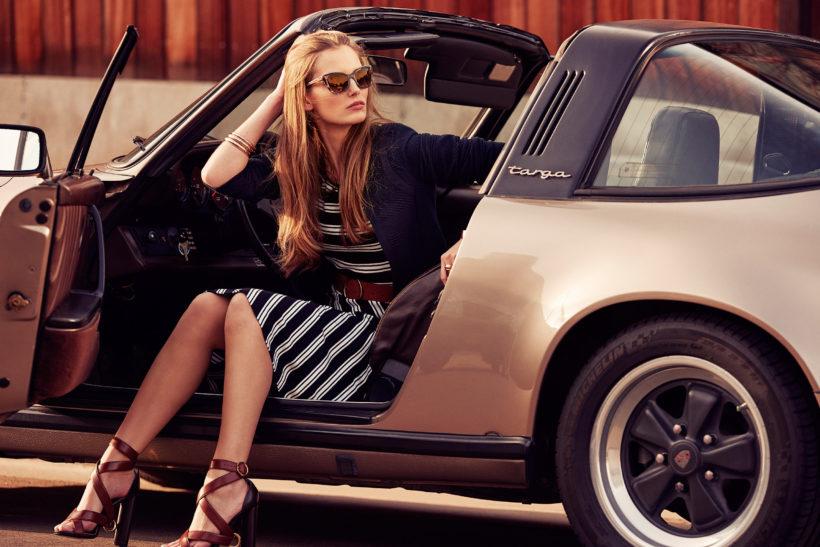 Comma Fashion Sommer Kampagne | Fanaticar Magazin