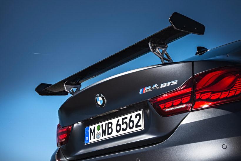 2016 BMW M4 GTS   Fanaticar Magazin